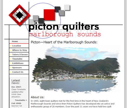 Picton Quilters